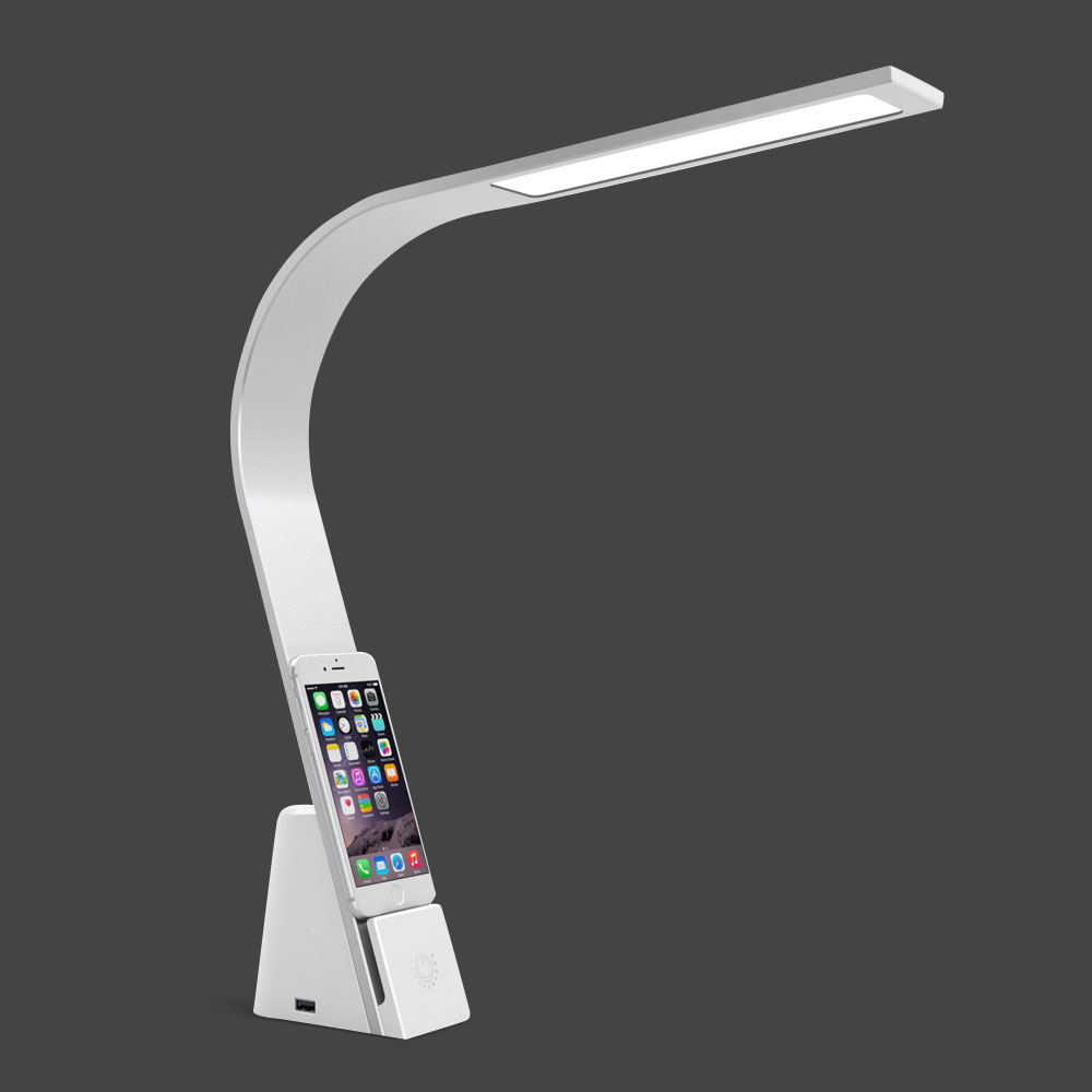 Phone Stand 3D Rendering for a Portfolio