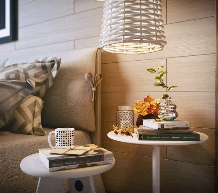 Professional 3D Renders for Manufacturer's Furniture
