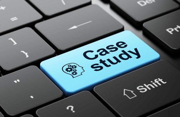 Case Studies for 3D Modeling