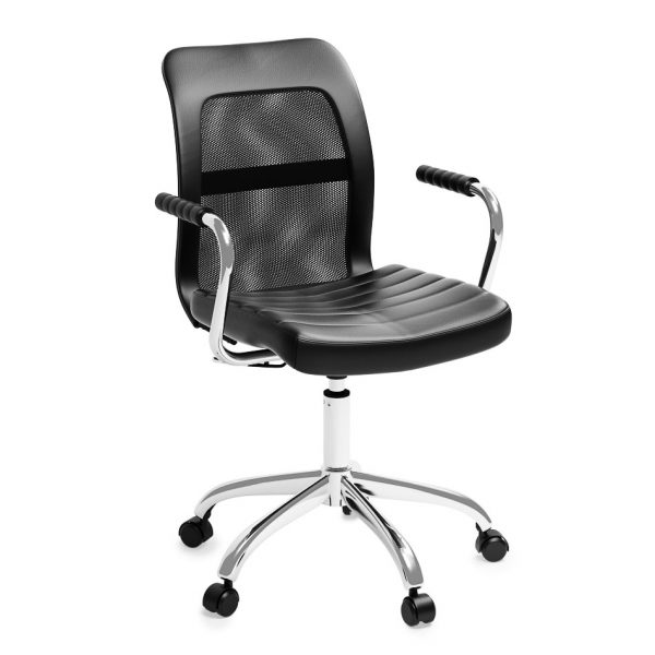 3D Photorealistic Modeling for a Chair on White