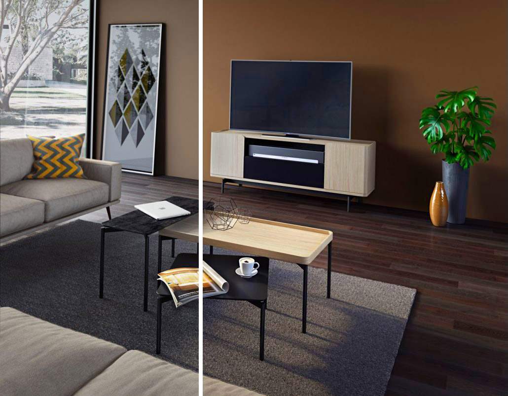 Product Images for a Furniture Catalog
