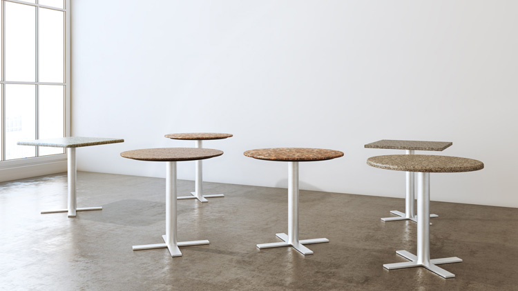 Table Designs Product Shot
