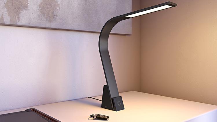 Lamp Design Hero Shot