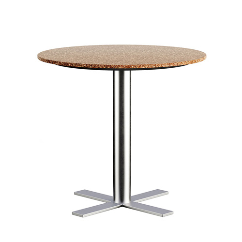 Product Silo for Furniture: Table on White