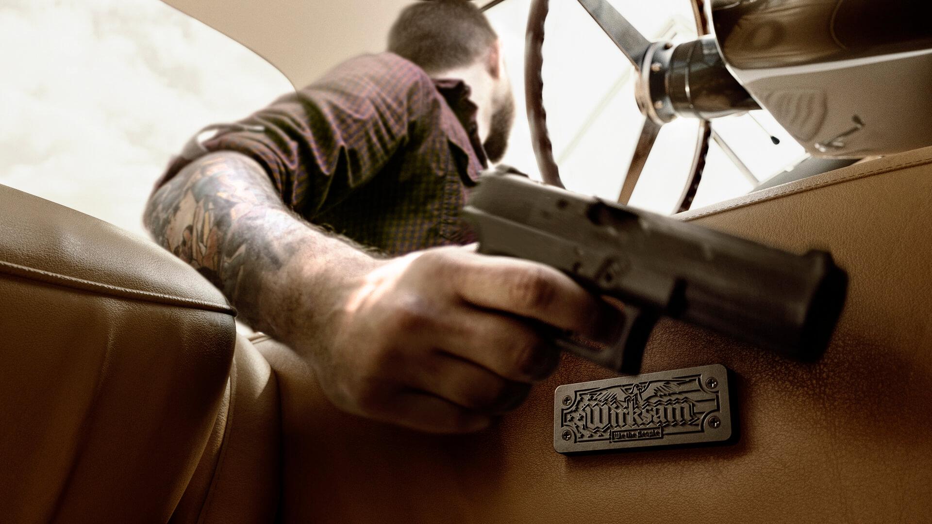 3D Visualization for Selling Gun Magnets Online