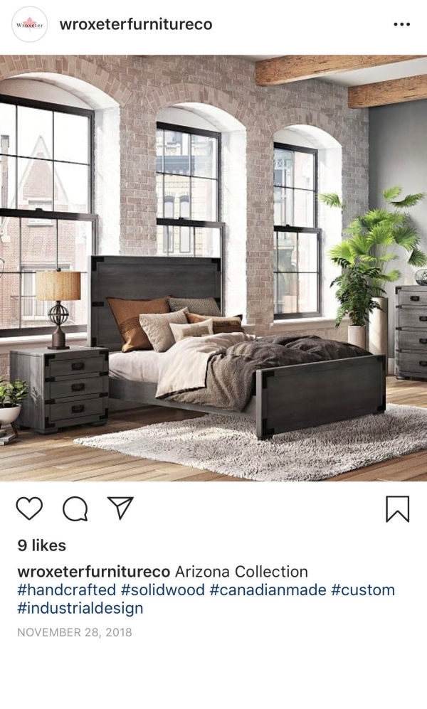 3D Lifestyle Visualization for Bed Design