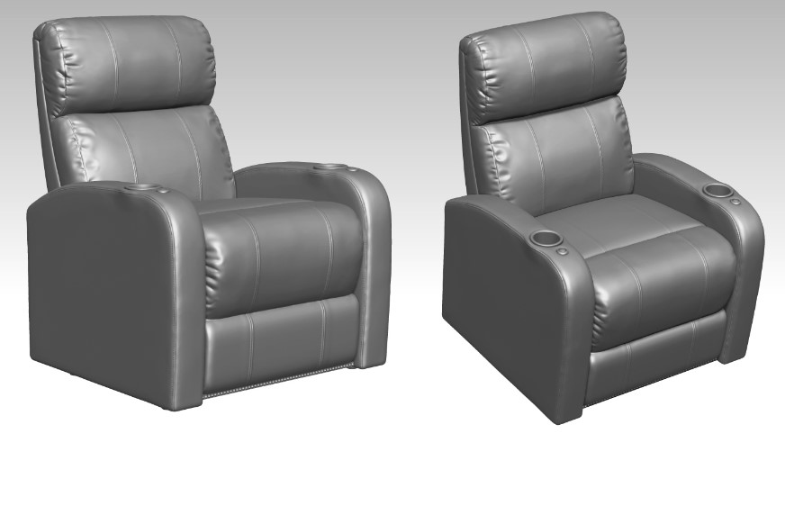 3D Product Rendering and Modeling Services