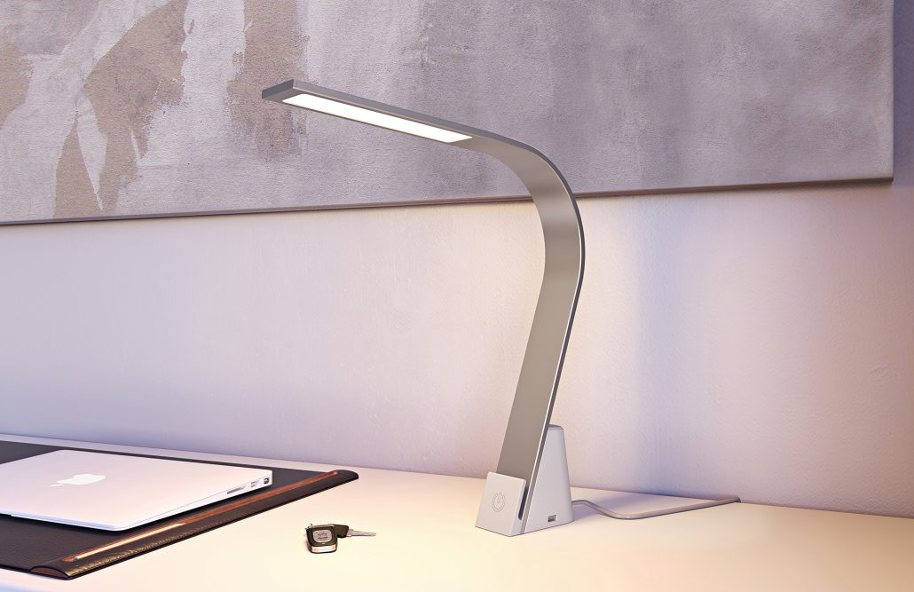 Product Image for a Lamp Design