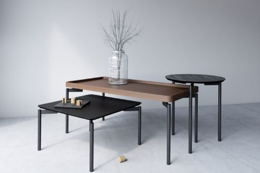 Lifestyle Image for a Stylish Table