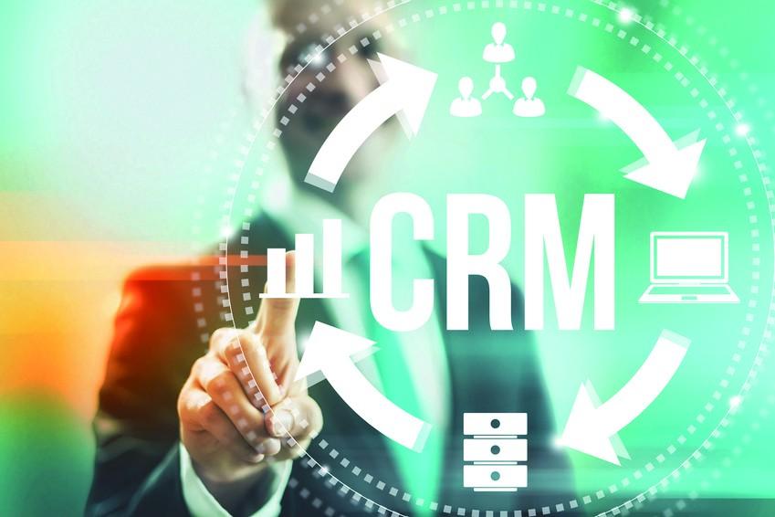 Cutomer Relationship Managment Platforms Online