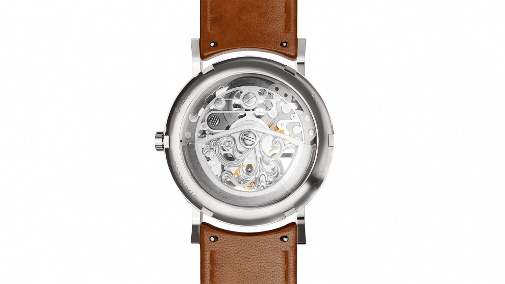 Product 3D Rendering for a Watch