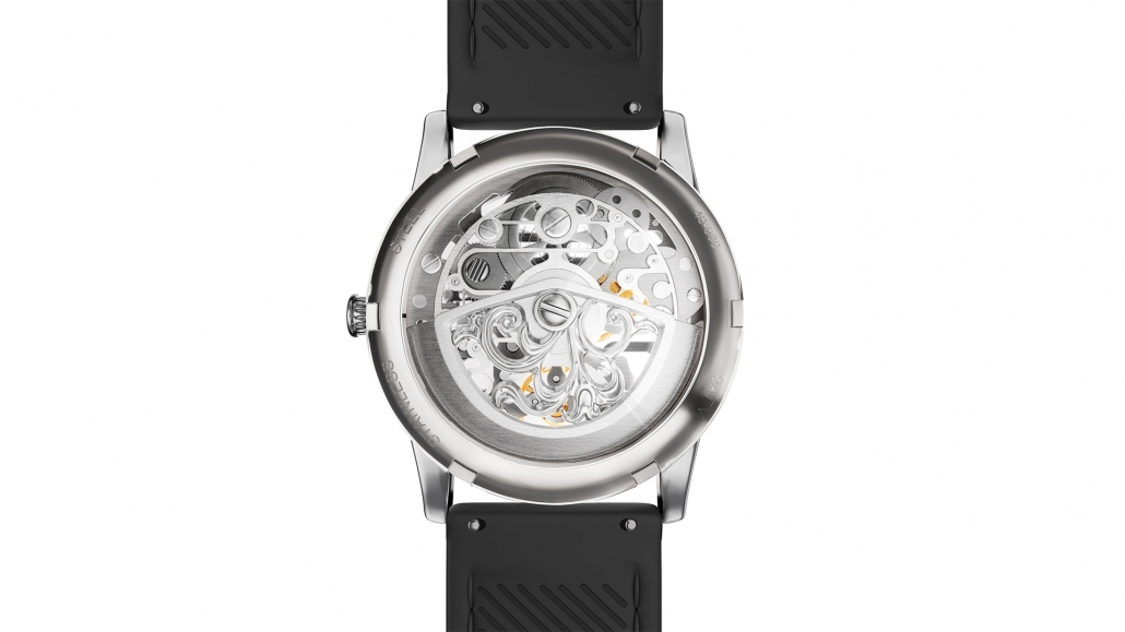 3D Rendering for a Custom Watch