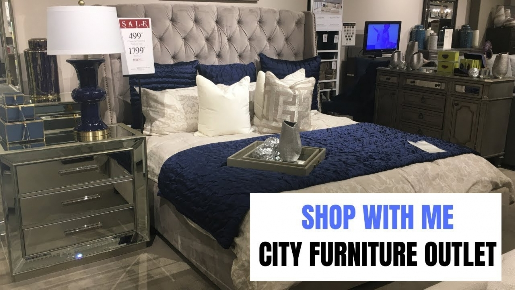 City Furntiure Shop App