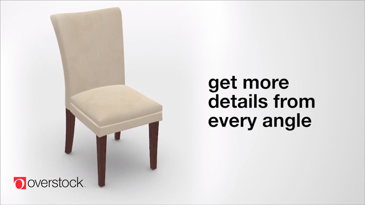Furniture Retail Platform Overstock