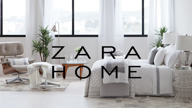 Zara Home App for Online Shopping