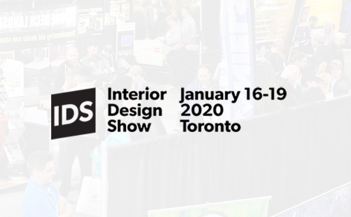 Interior Design Show 2020 in Toronto