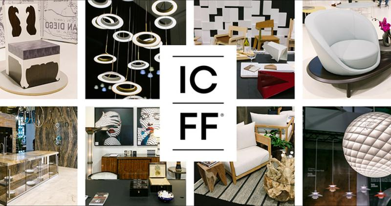 ICFF 2020 in NYC