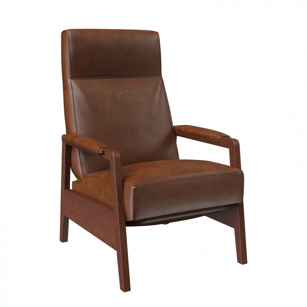 CG Silo Shot for a Chair Design