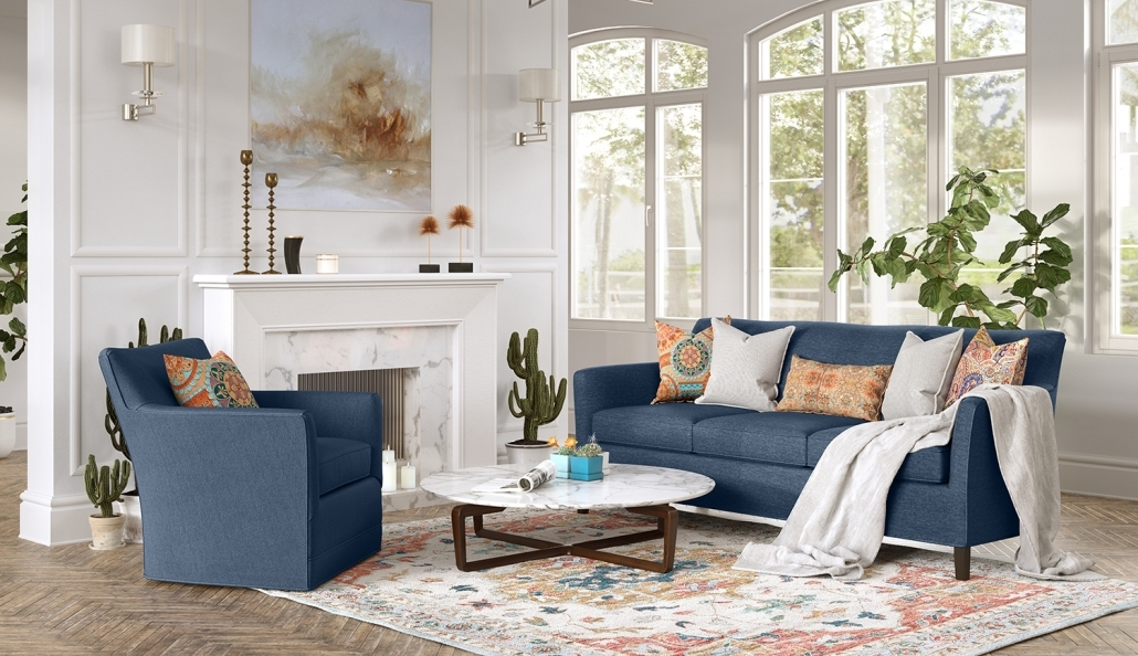 Lifestyle Images for Soft Furniture