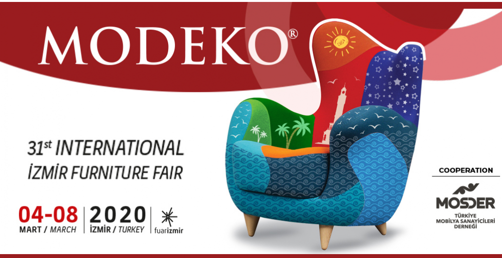 31st International Izmir Furniture Fair