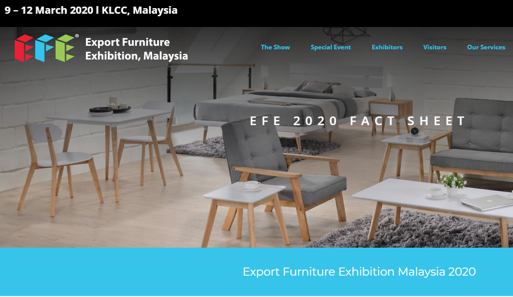 Export Furniture Fair