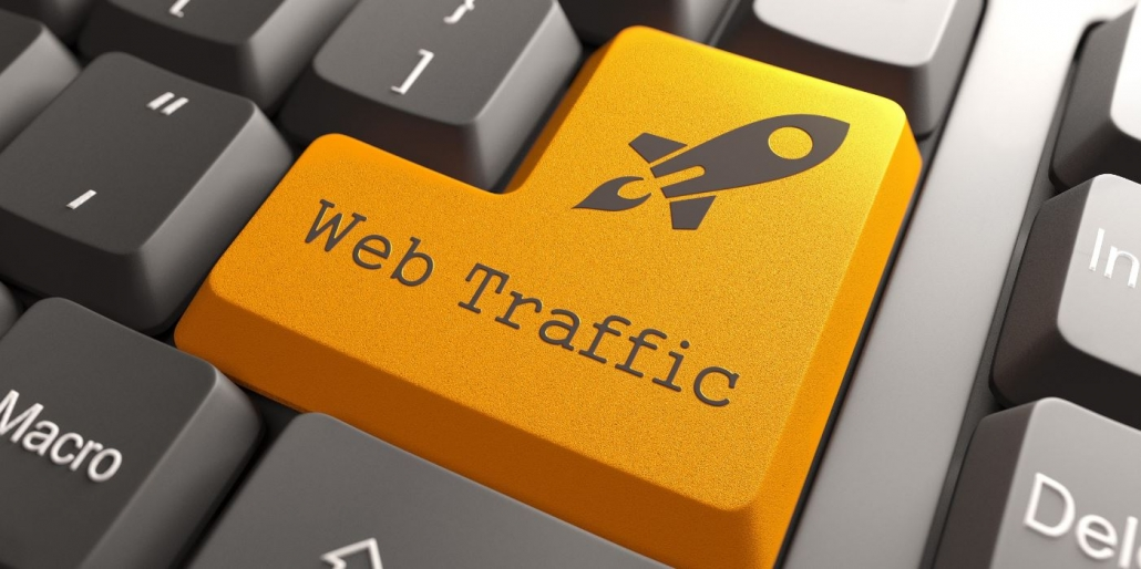 How to Grow Web Traffic for eComm Business