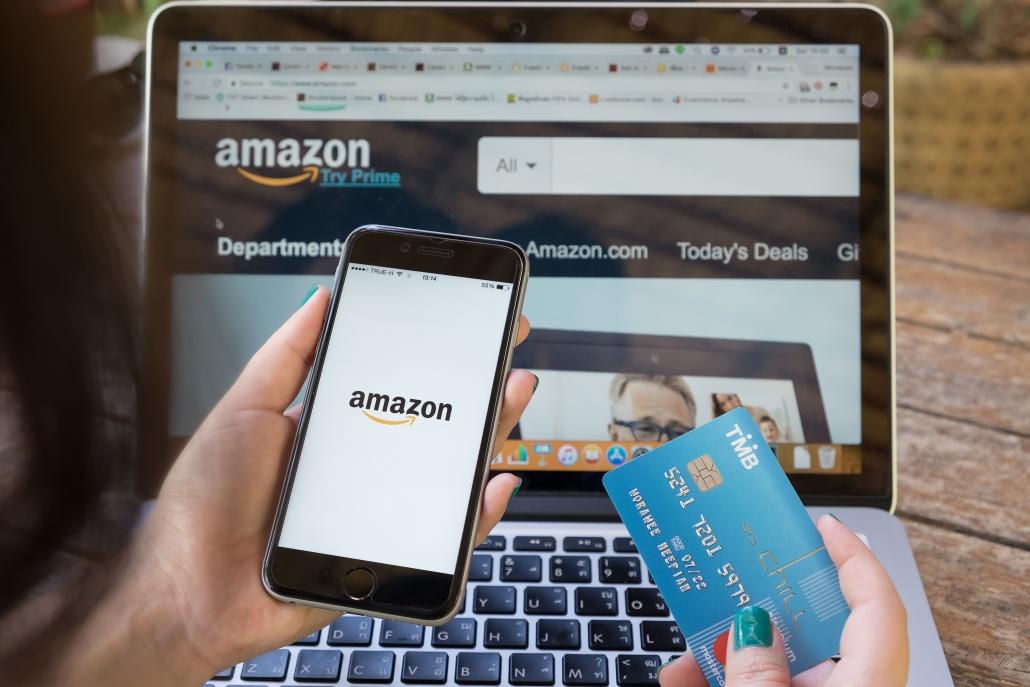 Marketing Campaign on Amazon