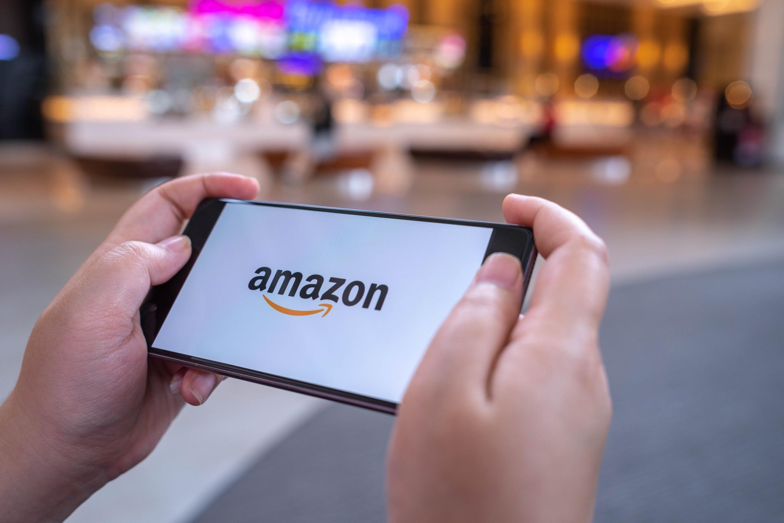 Advertising Marketing on Amazon
