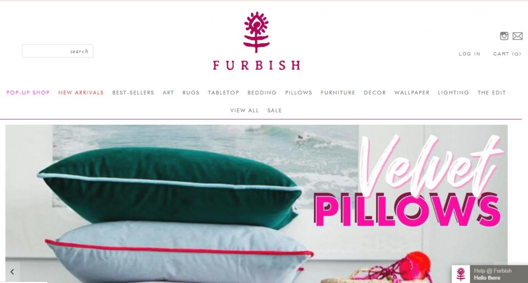 Furbish Studio - One of the Best Ecommerce Platform