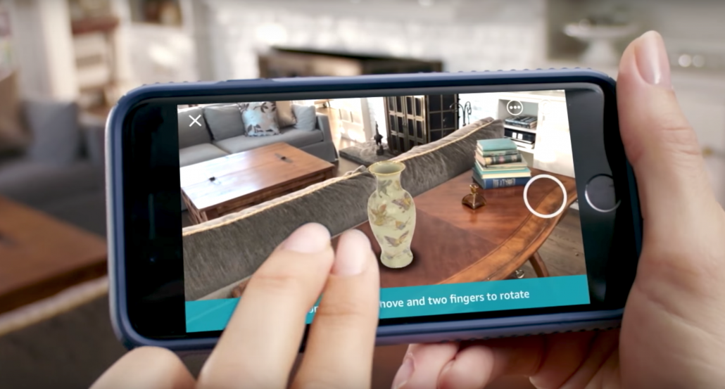 360 Product View Software for iOS