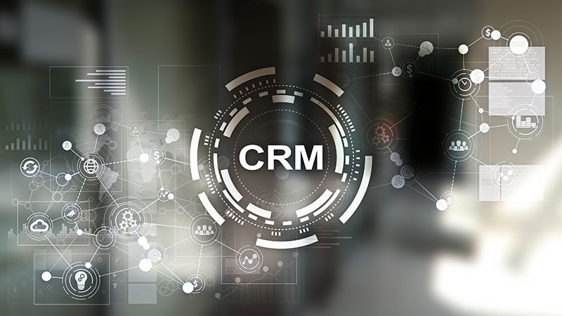 CRM for Outsource 3D Rendering