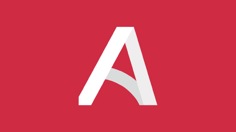 A Logotype for ArmorPaint Texturing 3D Tool