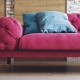 A Close-Up View of a Couch Made With the Help of 3D Texturing Tool