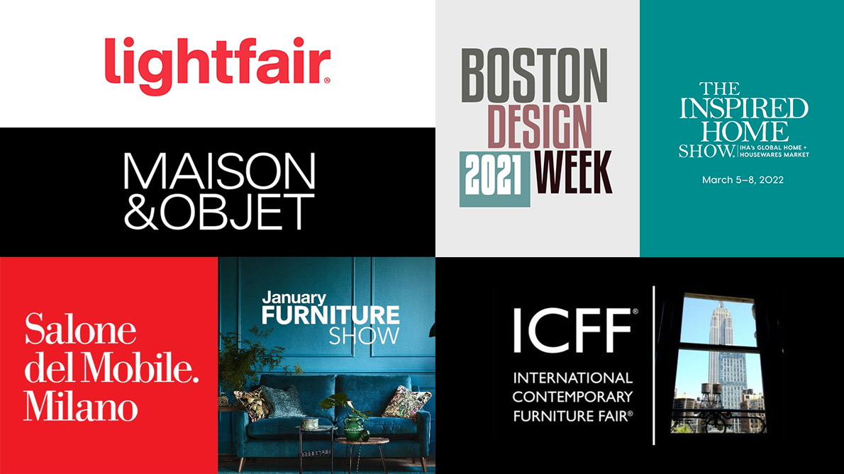 10 Best Furniture Exhibitions