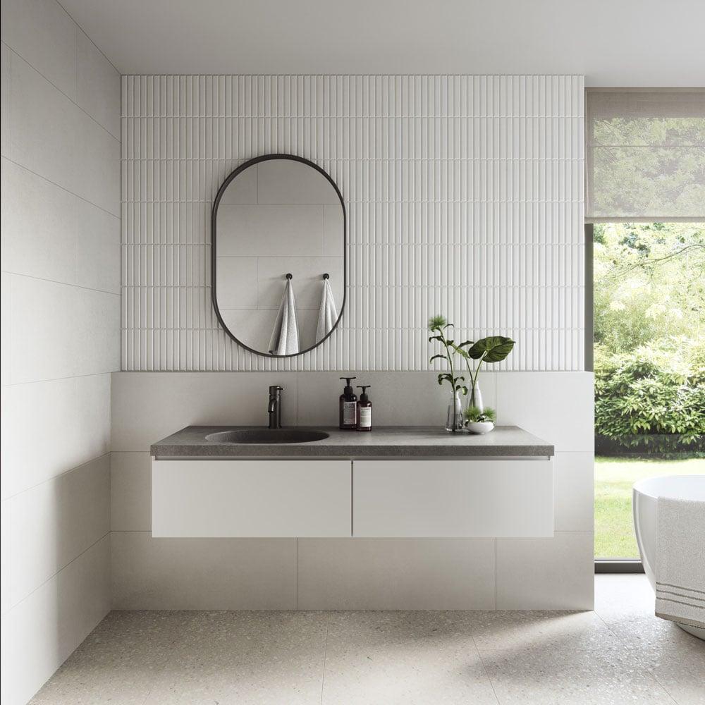 Contextual 3D Visualization for Bathroom Furniture