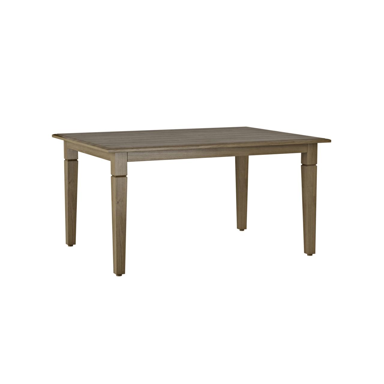 Simple 3D Model of Furniture Piece