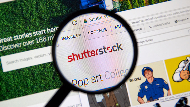 Shutterstock as a Great Source of Inspiration for Furniture and Product Design
