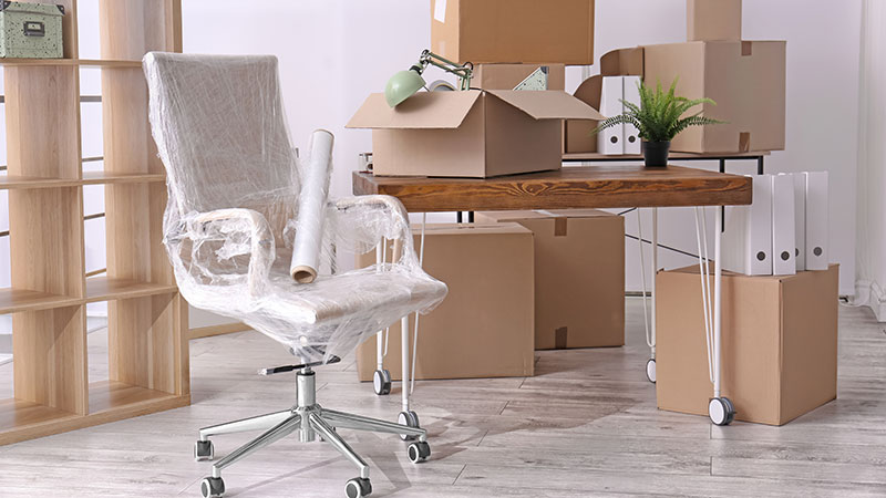 Customized Furniture Deliveries and a Part of Post-Purchase Marketing