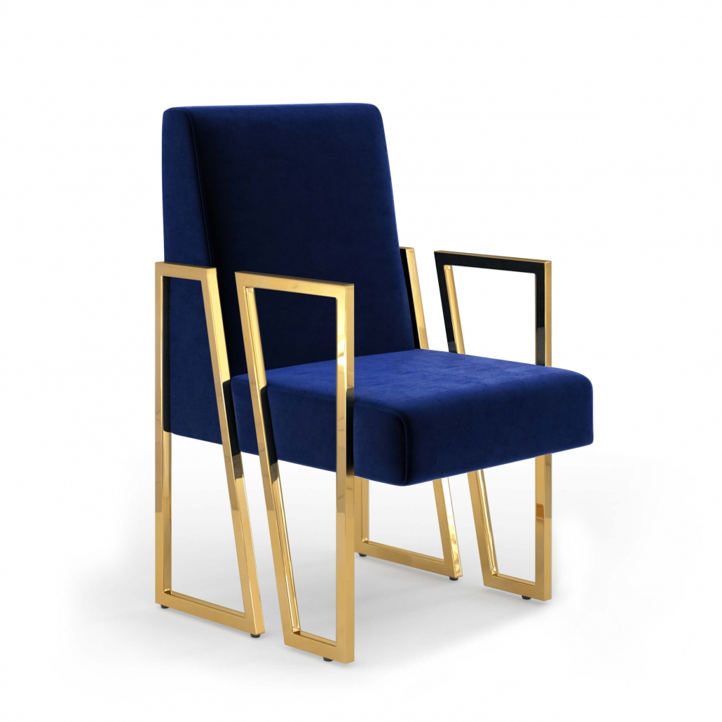 Photorealistic 3d Modeling for a Custom Chair Design
