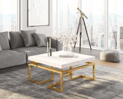 Custom Table Design Render