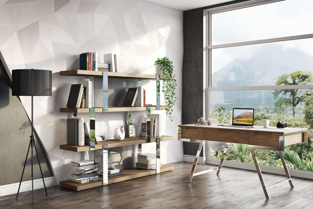 3D Furniture Visualization for the Better Bona Brand