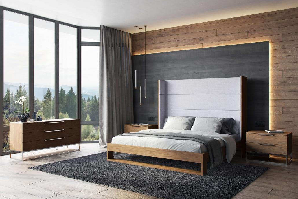 Product 3D Rendering for Better Bona Furniture Catalog