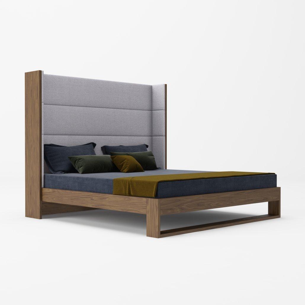 3D Furniture Visualization for Ecommerce Website