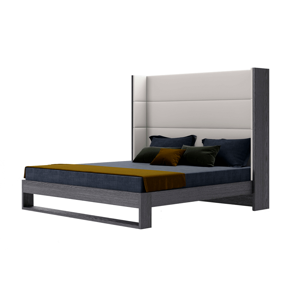 3D Rendering of a Better Bona Bed