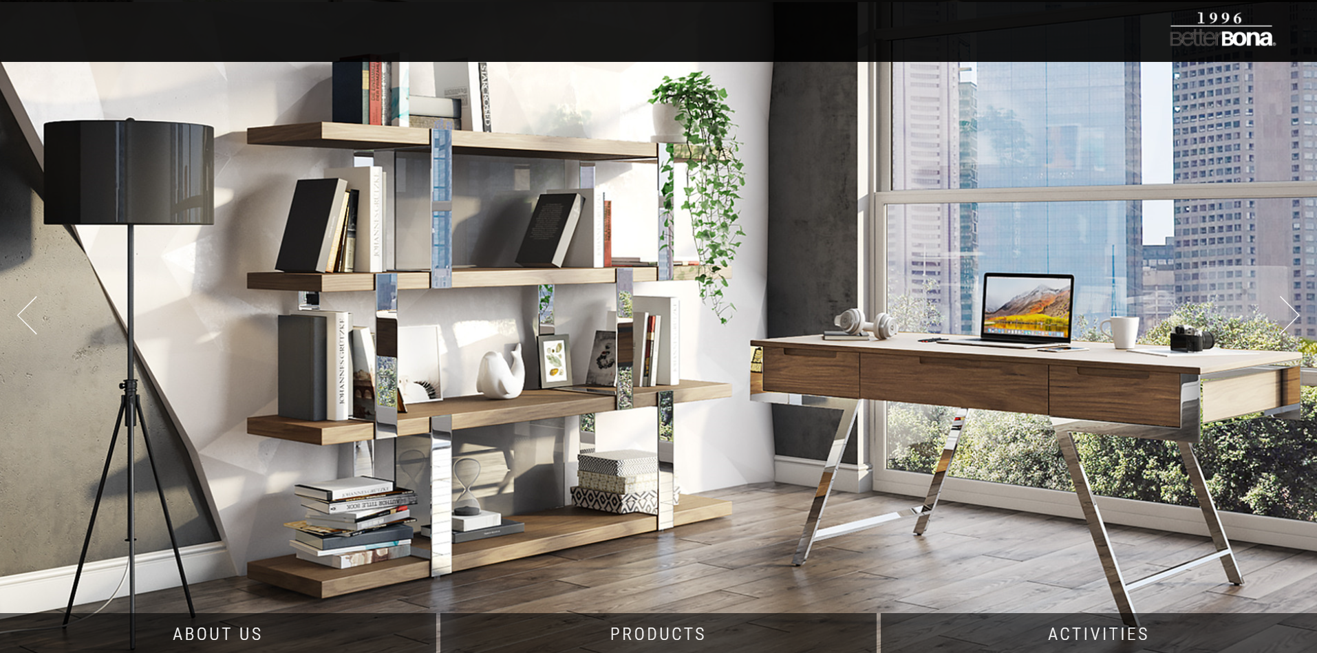 Photorealistic 3D Render for Ecommerce Website