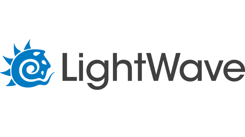 A LightWave Icon as a One of the Best Software for Product Animation