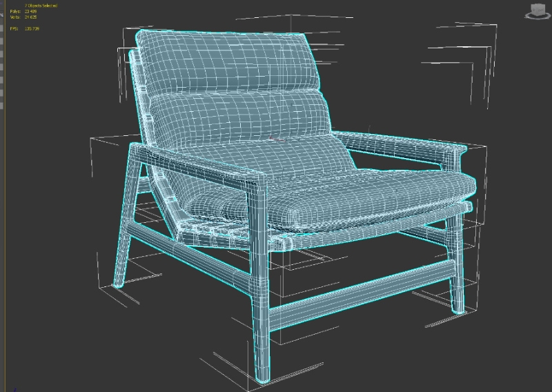 What Mesh Can Be Created Using Polygonal 3D Modeling