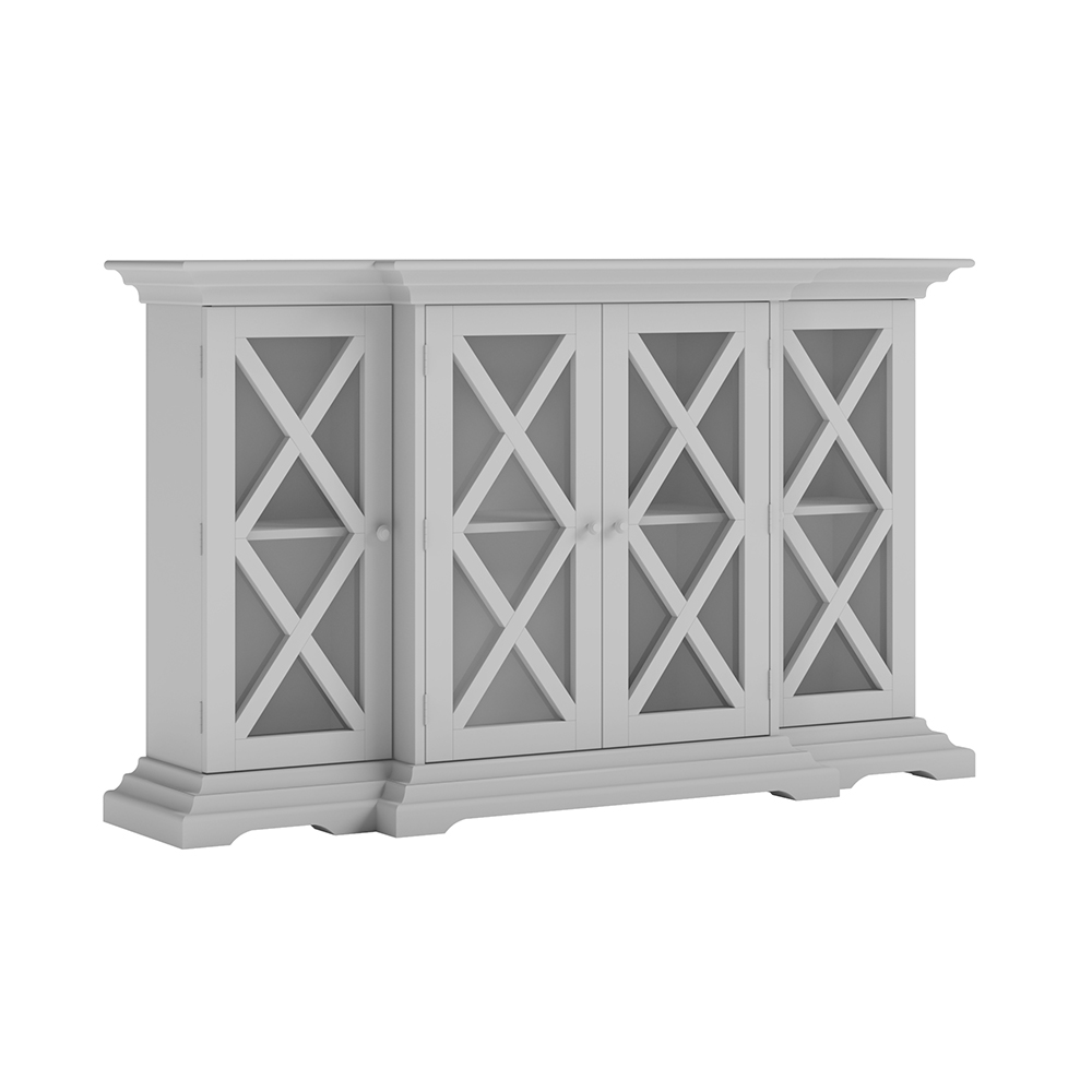 Clay Cabinet 3D Mode