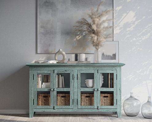 Cabinet Product 3D Picture
