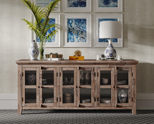 Cabinet Product Lifestyle CG Picture